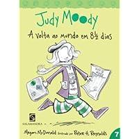 Judy Moody. A Volta ao Mundo em 8 1/2 Dias - Volume 7