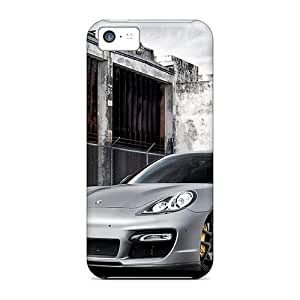 Iphone Covers Cases - Porsche Panamera Protective Cases Compatibel With Iphone 5c
