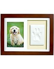 Tiny Ideas Dog or Cat Paw Print