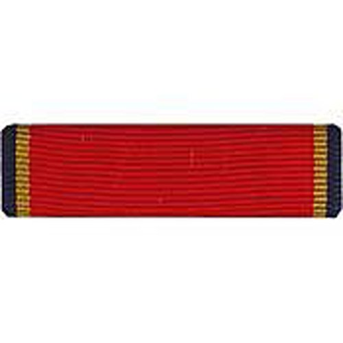 United States Military Armed Forces Full Size Ribbon - US Navy - Naval Reserve (Obsolete)