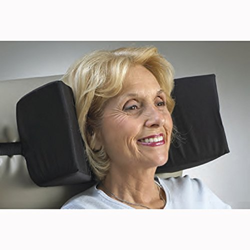 Geri-Chair Head Support