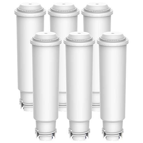 Maxblue F088 TÜV SÜD gecertificeerd waterfilter, compatibel met Krups Claris F088, Nivona NIRF700, Melitta 192830 Pro…