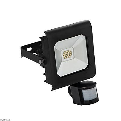 10W Projecteur LED d'extérieur en lumière (L/IR Sensor)