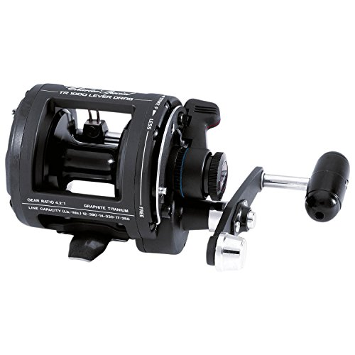 Shimano Charter Special 2000; Saltwater Lever Drag Reel ()