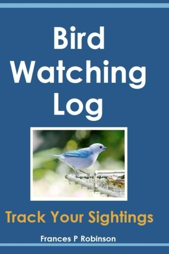 Read Online Bird Watching Log: Track Your Sightings pdf epub