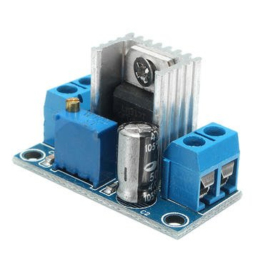 Arduino Compatible SCM & DIY Kits Module Board – 3pcs LM317 DC-DC 1.5A 1.2-37V Adjustable Power Supply Board Converter Buck Step Down Module Adjustable Linear Voltage Regulator – 3 x LM317 DC-D Review