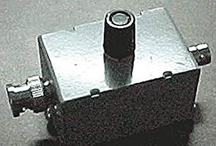 Amazon com: Arrow Antennas 4 MHz  Offset Fox Hunt Attenuator with