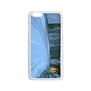 Highway Scenery Hight Quality Case for Iphone 6