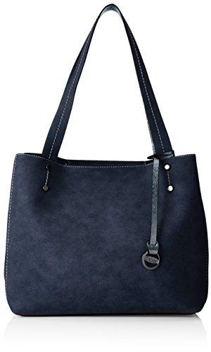 Shoppers Clia Hombro Mujer Y Azul Gabor De blau Bolsos 5UwFB11q