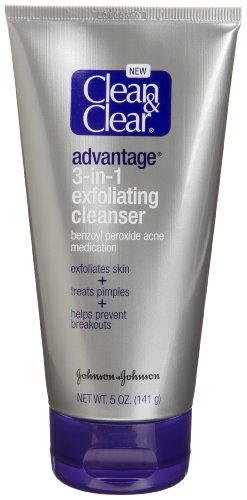 Clean-Clear-Advantage-3-In-1-Exfoliating-Facial-Cleanser-5-Oz