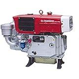 Motor Estacionário Changchai S1100A2N, diesel, 14,0hp/10,5kw, 2000rpm, 903cc, radiador (refrig.a água)