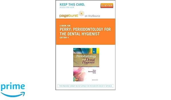 Periodontology for the Dental Hygienist - Elsevier eBook on
