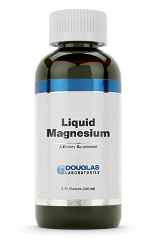 Douglas Laboratories%C2%AE Magnesium Supports Enzymatic