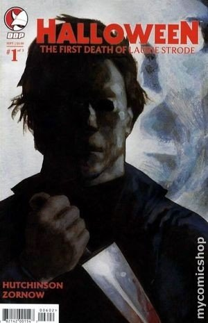 (Halloween First Death of Laurie Strode #1