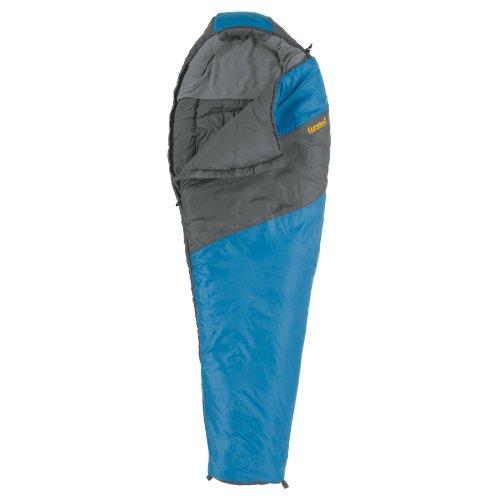 Eureka!  Copper River 30-Degree Mummy Sleeping Bag (Long), Outdoor Stuffs