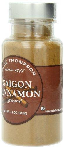 Olde Thompson Saigon Cinnamon, 5.2-Ounce (Pack of 3)