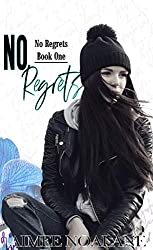 No Regrets Book 1
