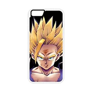 """Classic Case Dragon Ball Z pattern design For Apple iPhone 6 Plus 5.5"""" Phone Case"""