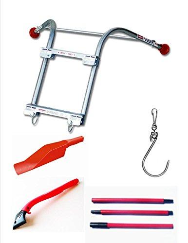 - Ladder-Max Origianal/Gutter Cleaning Value Bundle