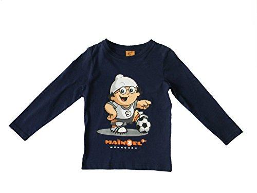 verde azul nnchen marino Mainzelm camisetas naranja Acts gris larga de 104 color azul Trendfinding azul 110 marino Tama 92 manga 116 98 o Zdf qBx7gntWn