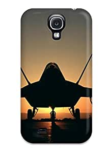 Angoward CxWhVXg13816ZerUP Case For Galaxy S4 With Nice Aviation Army Appearance