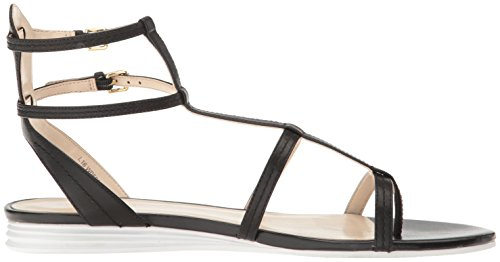 Gladiator Grand Sandal Original Cole Haan Women's Black wFq4qSI