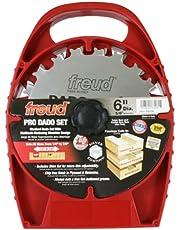 Freud SD206 6-Inch Professional Dado