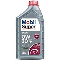MOBIL 0W20 3000 D1 SUPER SINTÉTICO H 1L