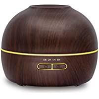 hysure Aromatherapy Diffuser for Essential Oils Baby...