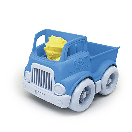 Toy Pick Up Truck by Eco Friendly Green Toys