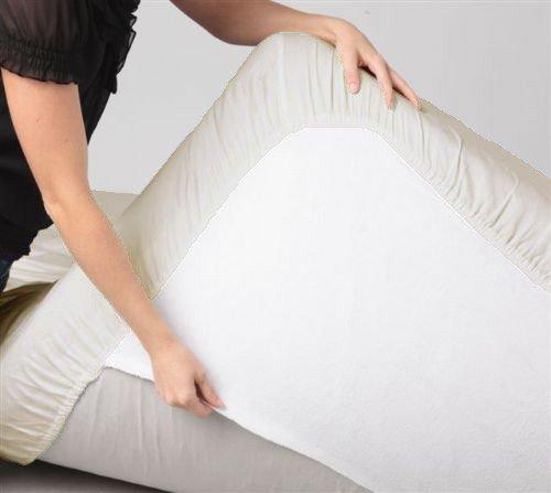 Sheet Fitted Thomasville (leggett & platt - home textiles QH0288 Flat Fitted Twin Pillow Case, Beige)