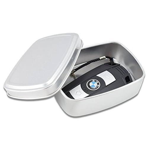 Alpha Shield–GZ Keyless Go Protection Boîte en aluminium pour clés de voiture 1000% sûre Coque clé NFC sans compromis. extrêmement robuste neuentwicklung, étui de prote on sale