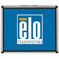 MS Cash Drawer ELO-E896339 1973L, 19-INCH LCD, INTELLITOUCH, DUAL SERIAL/USB CONTROLLER, OPEN FRAME, NO POW