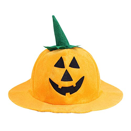 Children's Party Hats Witch Hat Magic Wizard Hat Festival Clothing Halloween Hat Christmas Costume Hat Cosplay Photo Prop Accessory Cap Adult Kids Dress Up Party Pumpkin Costume Top Hats Xmas Gifts -