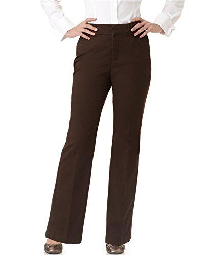 Jm Collection Petite Pants - 9