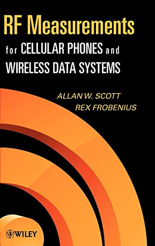 RF Measurements for Cellular Phones and Wireless Data Systems ()