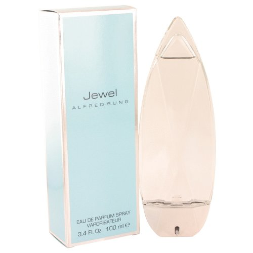 Jewel FOR WOMEN by Alfred Sung - 100 ml EDP Spray