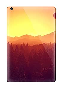 Lovers Gifts Tpu Case For Ipad Mini 3 With TashaEliseSawyer Design 5586663K58035480