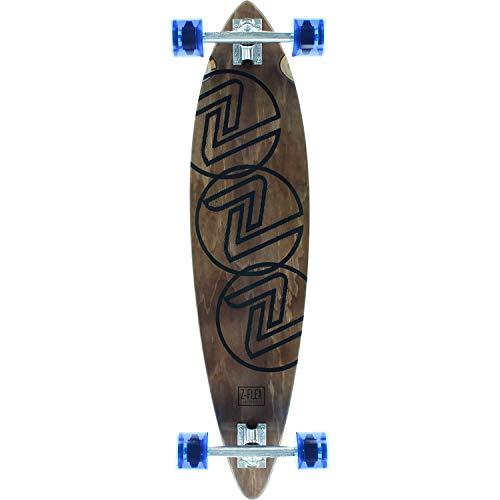 - Z-Flex Pintail Longboard - Trinity