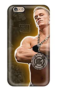 ZippyDoritEduard Qdeekml12NJYdJ Case Cover Skin For Iphone 6 (attractive Wwe Randy Orton John Cena Sport)
