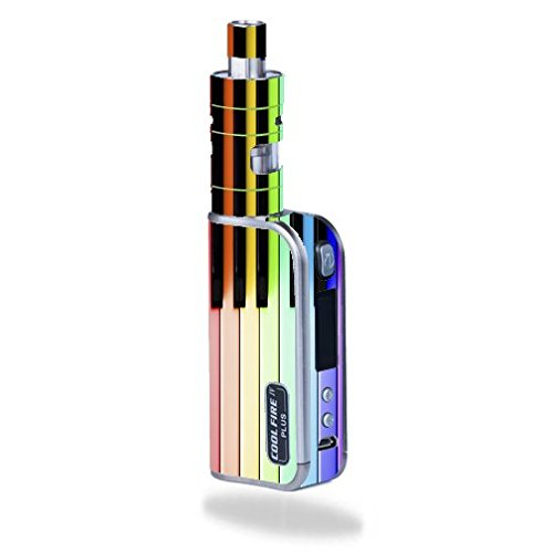 Innokin Coolfire IV Plus 70W iSub Apex Vape E-Cig Mod Box