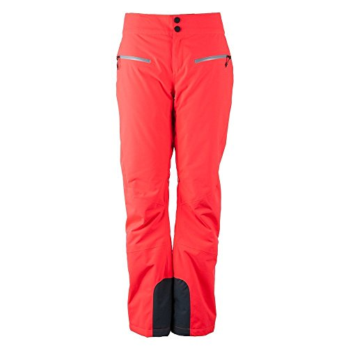 Bliss Ski (Obermeyer Women's Bliss Pants 80s Fire 6)