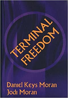 Book TERMINAL FREEDOM