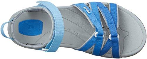 Sandalen Sport W's Outdoor Cool Blue amp; Teva Tirra Damen Gradient tYOOpq