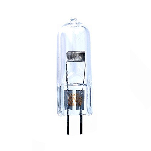 (SYLVANIA 54259 - EVD - Stage and Studio - T6 - Overhead Projector - 400 Watt Light Bulbs - 36 Volts - G6.35 Base -)