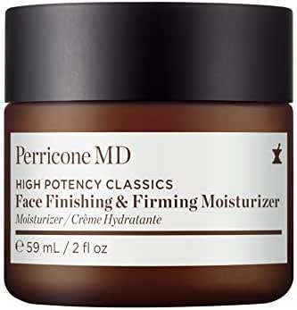 Perricone M.D. - High Potency Classics - Face Finishing & Firming Moisturizer - Tint SPF 30