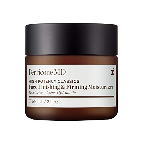 Perricone M.D. - High Potency Classics - Face Finishing & Firming Moisturizer - Tint SPF 30 (Best Face Firming Products)