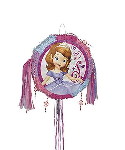 pignatta Principessa Sofia,pentolaccia Festa Sofia,pignatta della Principessa Sofia,