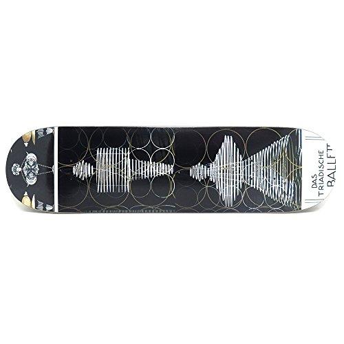 精度香りカメISLE DECK アイル デッキ CHRIS JONES TRIADIC 7.875 スケートボード スケボー SKATEBOARD