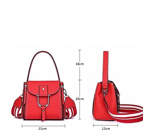 à pour main Satchel sac femmes de Tote Crossbody à haute Designer les Fashion bandoulière Sacs Brown qualité HXdwTXx